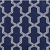 eclipse-dark-blue-shield-rug-perth
