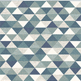 eclipse-triangle-blue-rug-perth