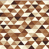 eclipse-triangle-brown-rug-perth