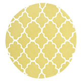 eclipse-circle-white-yellow-rug-perth