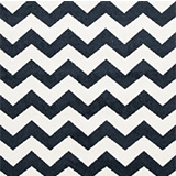 eclipse-zigzag-grey-dark-rug-perth