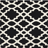 eclipse-beige-black-rug-perth