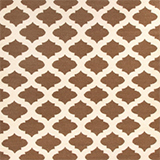 eclipse-ribbon-dark-brown-rug-perth