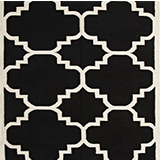 eclipse-sun-flower-black-rug-perth