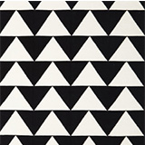 eclipse-triangle-black-white-rug-perth