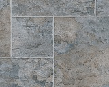 Apollo Rustic Slate Blue Brown Tile and Slate Vinyl Plank Flooring Perth