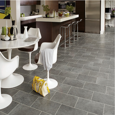 Knight Tile and Slate Vinyl Plank Flooring Perth